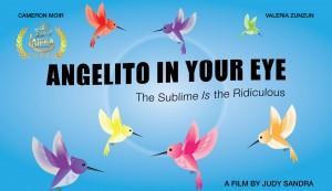 Angelito HOME - Laurel banner