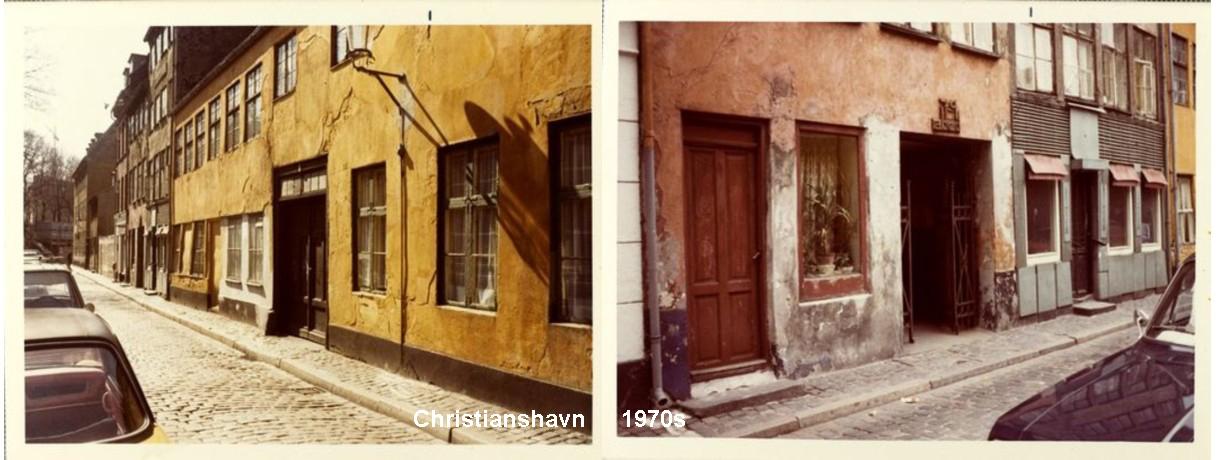 Christianshavn 1970's-Metal Girl slide