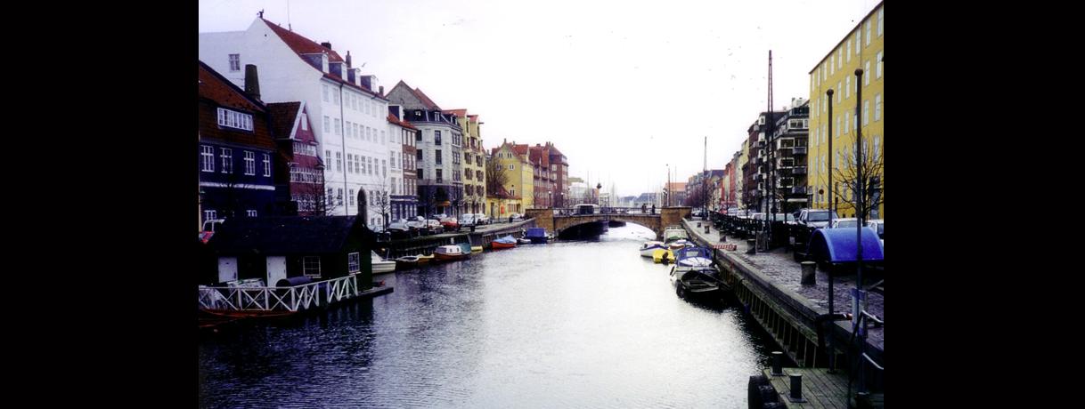Copenhagen Canal 2