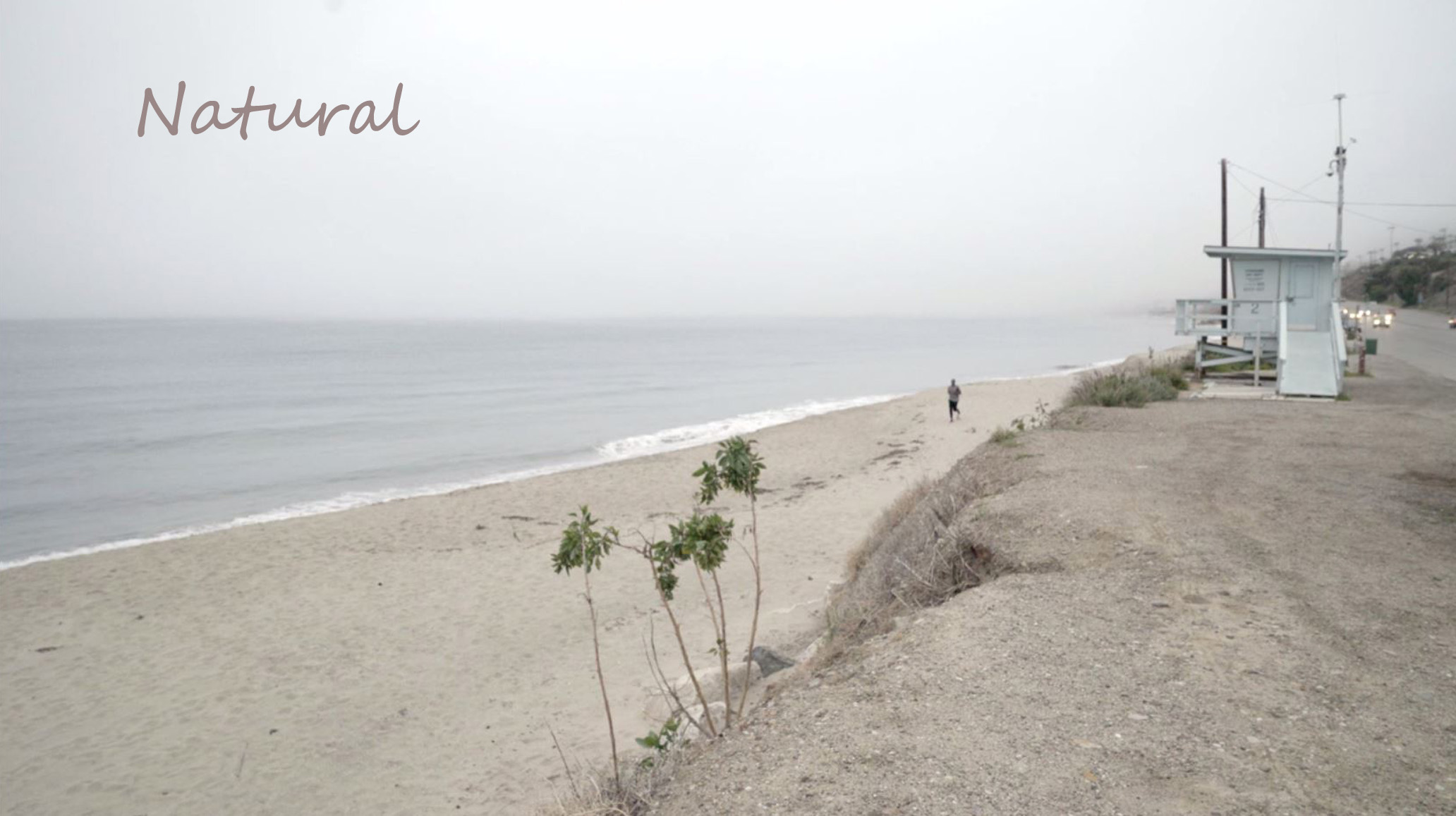 Short Film / 60-Second Spec Commercial